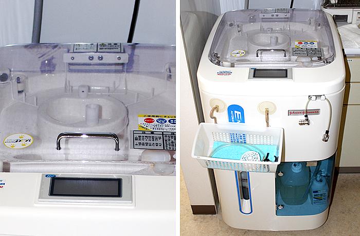内視鏡洗浄装置