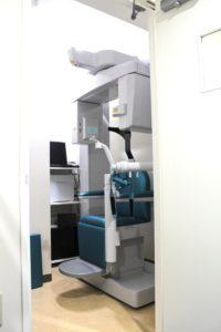 小室耳鼻咽喉科クリニック CT